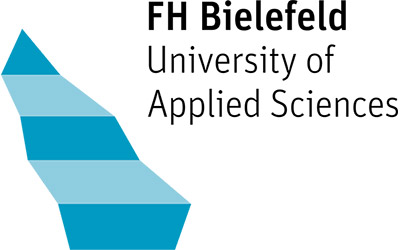 Logo FH Bielefeld - University of Applied Sciences
